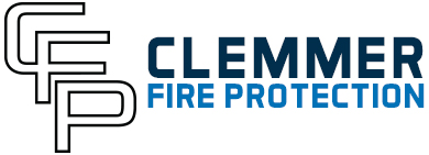 Clemmer Fire Protection Logo